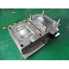 Plastic Injection Tool Box Housing Moulding