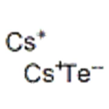 Cesium telluride CAS 12191-06-9
