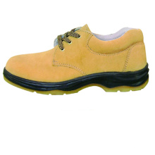Anti Piercing Material Genuine Leather Welding   jogger dubai safety shoes manufacturer