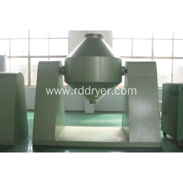 Organic solvent drying machine