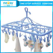 Neway faltbare Kunststoff-Aufhänger