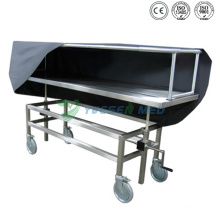 One-Stop Shopping Medical Hospital Mortuary Trolley Stretcher