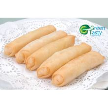 IQF Vegetables of Frozen Spring Rolls
