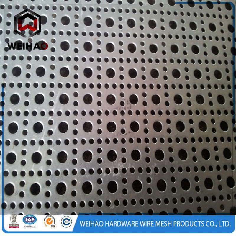 punched wire mesh 5