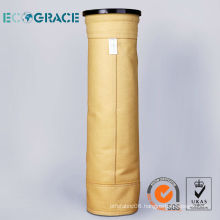High Temperature Resistance P84 Baghouse Filter