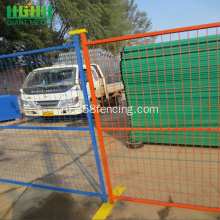 high+quality+strong+temporary+fence+brace+galvanized