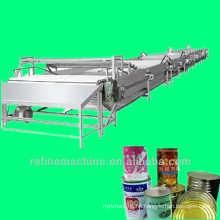 Pasteurization machine/equipment/plant