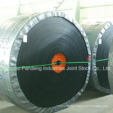 Conveyor System/Rubber Conveyor Belt/Tear-Resistant Rubber Conveyor Belt