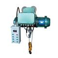 Alzamiento eléctrico CD / MD 0.25ton a 32ton Alzamiento eléctrico