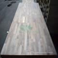 Nogal ingeniería madera de América para muebles