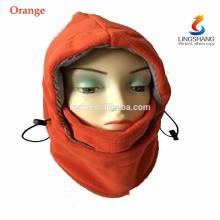 Novos produtos quentes para 2015 bonés e chapéus do inverno, máscara de esqui da cara cheia