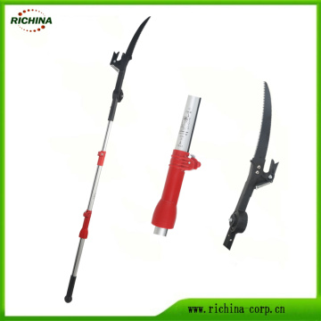 Telescopic Tree Pruner with Saw Blade