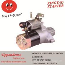 1.0 Kw 12V Cr-V Used Electronic Igniter for Honda (228000-646)