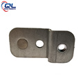 Stainless Steel Sheet Metal Small Parts
