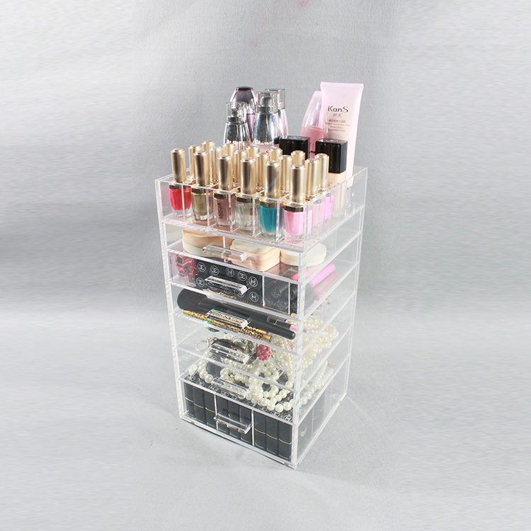 Cheap Makeup Storage