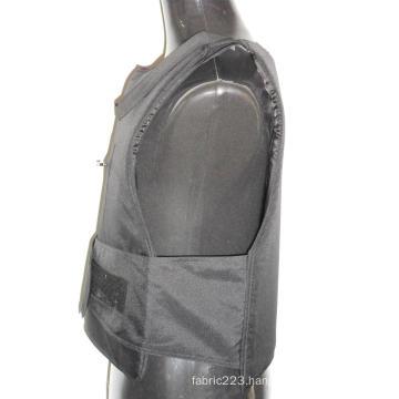 Nij Iiia UHMWPE Body Armor for Defence