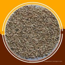 Material Refractário Castanho Amarelo ou Vermelho Claro Bauxita Al2O3> = 48%