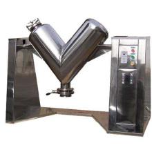 Commerical V type blender pharmaceutical powder mixer specialized for shrimp
