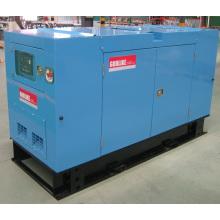 55kVA/44kw Silent Type Xichai Diesel Generator Set