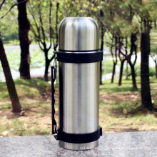 1000 мл большой вакуумной изоляцией бутылка воды