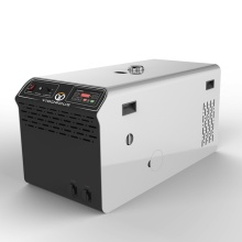 10KW Super Quiet Gasoline Generator