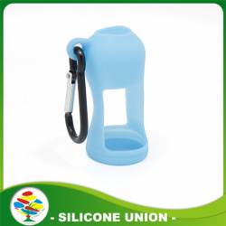 Silicone E-cigarete Liquid Juice Bottle Case/Cover