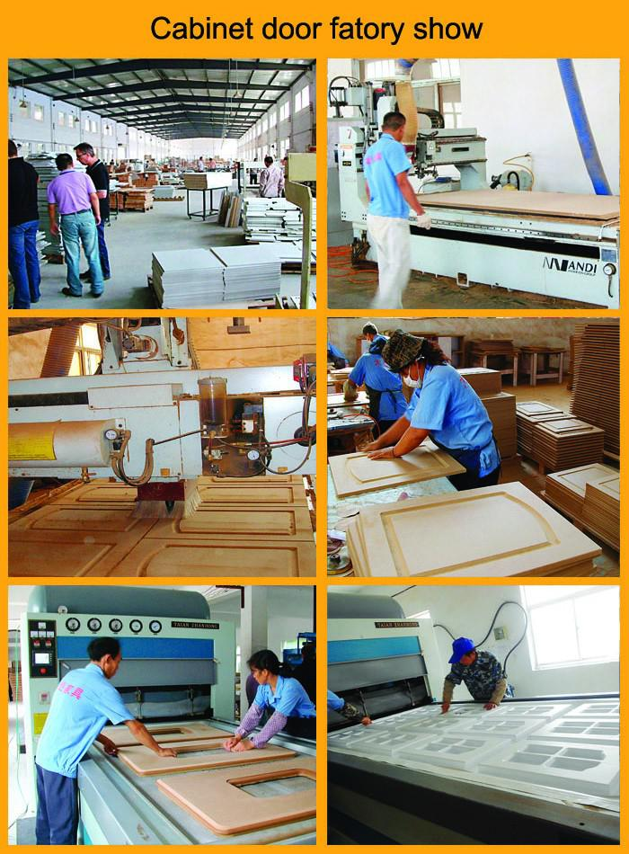 Kitchen Cabinet Doors factory show