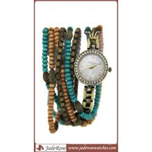 Очаровательная Промотирования часы женщина часы (RA1172)