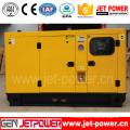Generador diesel silencioso estupendo de Yangdong Ysd490d de 20kVA