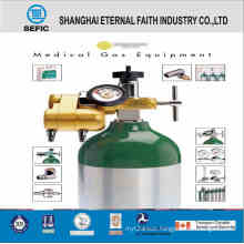 Tped Small Portable Aluminum Alloy Oxygen Gas Cylinder