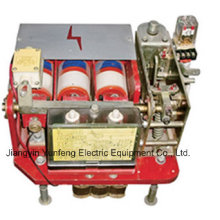 Dw80-400A Series Vacuum Feeding Switch Mainly Used in Mine Underground