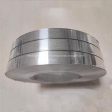 Aleta de bobina de aluminio con acabado de molino para intercambiador de calor