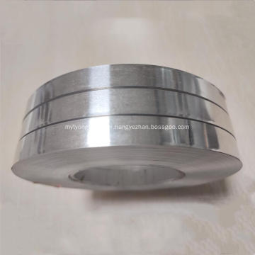 Mill Finished Aluminum Coil Fin for Heat Exchanger