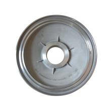 Piezas fundidas a medida de precisión de acero del fabricante de fundición