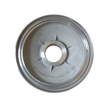 Casting Manufacturer Customized Steel Precision Castings