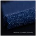 Индивидуальные красочные двойные точки плавкие тканые переплетения