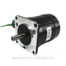Motor sin cepillo del dc del motor de 48W bldc 92W con modificado para requisitos particulares