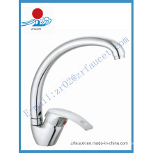 Sanitary Ware Kitchen Mixer in Faucet (ZR20509)