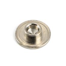 Fer de placage au nickel à tête ronde en acier rivet