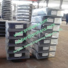 High Damping Rubber Bearing for Bridge and Building Basic