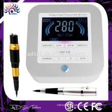 Профессиональный цифровой интеллектуальный перманентный макияж с 2-мя ручками для макияжа