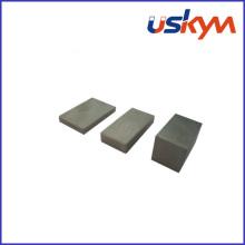 Ímãs quadrados do cobalto do samário de China (F-002)