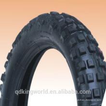 Bon fabricant de service d'OEM pour moto pneu 300-14