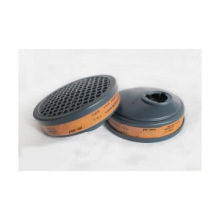 Activated carbon filtration box