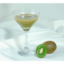 Kiwi fruit puree concentrate