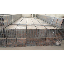 Q235 ASTM A500 SHS square hollow section