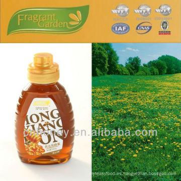 Proveedor de miel de flores silvestres chino