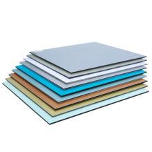 Panel compuesto de aluminio ignífugo de alta calidad