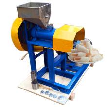 Home Automatic Production Equipment Corn Sticks Make Corn Flakes