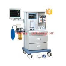 El CE aprobó caliente venta inhalación equipo médico anestesia máquina Jinling-850